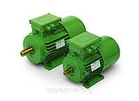 Асинхронный электродвигатель MTS 63A, 0,18 кВт, 3000 об/мин