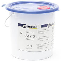 Kleiberit Tempo 347.0 клей для дерева с коротким временем прессования - 2-3 мин. (ведро 10 кг)