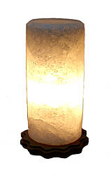 Соляной светильник Цилиндр