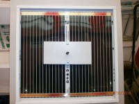 Инкубатор бытовой для яиц Курочка Ряба автоматический на 120 яиц тэновый