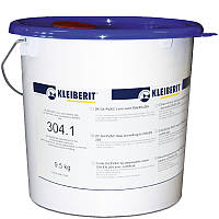 Столярный ПВА клей 2К D4 Клейберит 304.1 (9,5 кг)