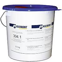 Клейберит 304.1 двухкомпонентный столярный ПВА клей D4 для наружных изделий (комплект 10 кг)
