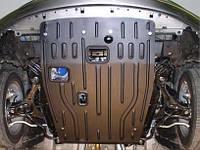Защита картера двигателя Honda Civic 2006-2011