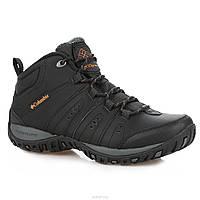 Ботинки Columbia Woodburn 2 Chukka WP Omni-Heat BM 3926-010 ea00f5eb09c