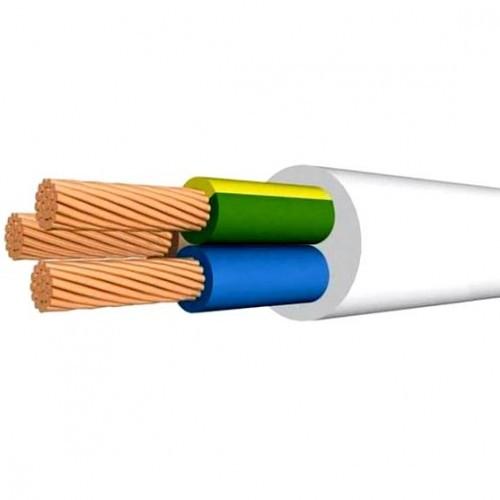 Провод соединительный ПВС 3х1
