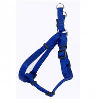 Шлея для собак Coastal Comfort Wrap, синий | 1,6 см.Х 40-66 см.