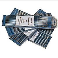 Вольфрамовые электроды Huatong WL20 1.0х175 мм