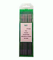 Вольфрамовые электроды Huatong WP 1.0х175 мм