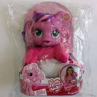 Лошадка в памперсе пони кукла для девочки ребенка игрушка мяшкая