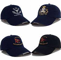 Демисезонная бейсболка Polo Ralph Lauren, ARMANI, COACH. Хорошее качество. Стильный дизайн. Код: КДН1390