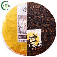 Чай черный - Оригинальный шу-пуэр (2013 год) 100 грамм
