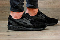 "Мужские кроссовки ASICS GEL-Kayano Trainer ""Black & White"" Pack"