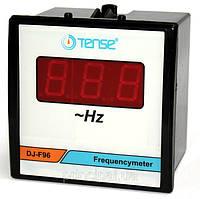 Частотомер 1-400 Гц электронный електроний врезной 96х96 в щит шкаф кабинет цена куплю