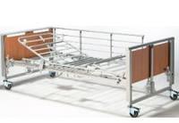 Медицинская кровать 4-х секционная Etude Plus Low Invacare, фото 1