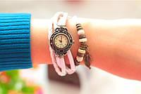 Стильные молодёжные  часы