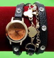 Женские часы, обмотка —  цвета в ассортименте