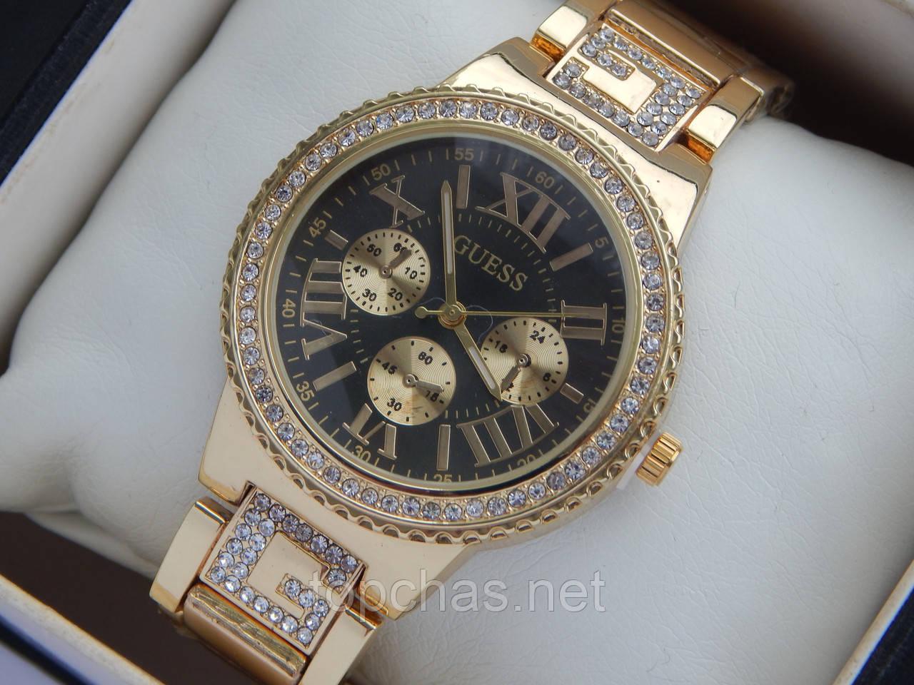 Купить часы наручные женские кварцевые