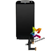Дисплей для мобильных телефонов Motorola XT1062 Moto G2, XT1063 Moto G2, XT1064 Moto G2, XT1068 Moto G2,черный
