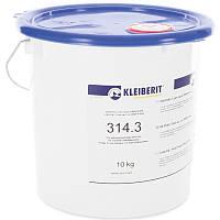 Столярный ПВА клей D4 Клейберит 314.3 (10 кг)