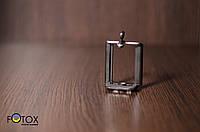 Держатель, крепление для смартфона / телефона на штатив, универсальное №1, фото 1