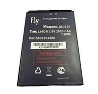 Оригинальная батарея Fly iQ458 EVO Tech 2 (BL3809)