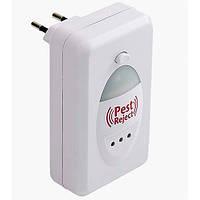 Pest Reject - отпугиватель грызунов и насекомых на 200 квадратов