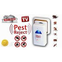 Ультразвуковой отпугиватель Pest Reject (Пест Риджект)