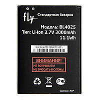 Оригинальная батарея Fly iQ4411 Energie 2 (BL4025)