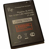 Оригинальная батарея Fly iQ4403 Energie 3(BL4031)