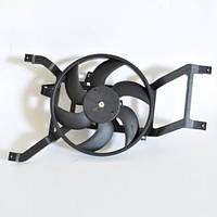 Вентилятор (группа мотор-вентилятор) E4 без А/С ASAM 30446