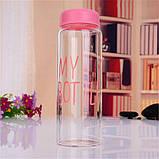 My Bottle Бутылка для воды, напитков,, фото 6