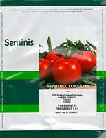 Президент  F1 семена томата  (DRS-Seminis)