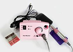 Фрезер для маникюра и педикюра Nail Drill pro ZS 602 65 Вт, 45000 об/мин