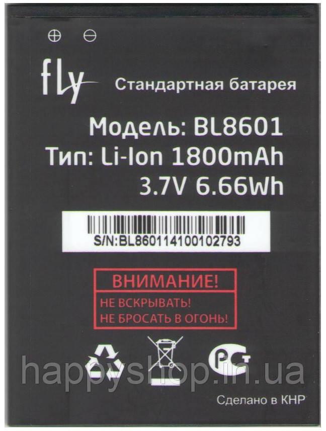 Оригінальна батарея Fly iQ4505 ERA life 7 (BL8601)