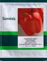 Перец Красный рыцарь F1 500 семян Seminis (Red Knight X3R F1)