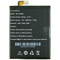 Оригинальная батарея Fly iQ453 Luminor (BL-N2000A)