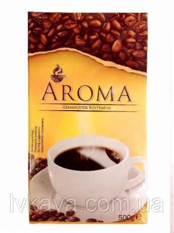 Кофе молотый Aroma,  500г, фото 2