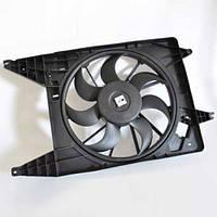 Вентилятор (группа мотор-вентилятор) с А/С ASAM 30447