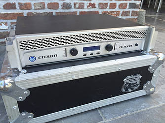 Усилитель Crown XTi4000