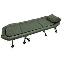 Кровать раскладушка Carp Zoom Robust 150+ Heavy Duty Bedchair