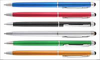 Ручка-стилус пластиковая