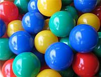 Набор шариков для сухих бассейнов 4333 Технок
