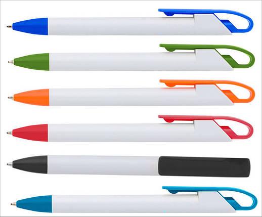 Ручка пластиковая, фото 2