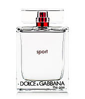 "Туалетная вода в тестере DOLCE&GABBANA ""The One Sport"" 100 мл"