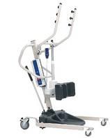 Мобильный подъемник для пациента Reliant 350 Stand Assist Invacare, фото 1