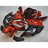 Пластик на мотоцикл Yamaha YZF1000 R1 98-99 Bronze Orange