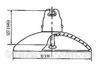 Изолятор ПСС-120
