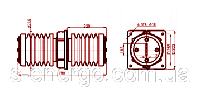 Изолятор ИП-20/2000-20 УХЛ2