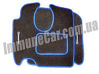 MERCEDES ATEGO 2005> ворсовые ковры в салон