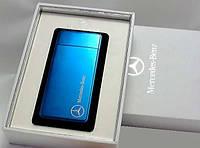Электрическая USB зажигалка Mercedes